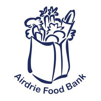 Airdrie Food Bank logo
