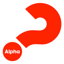 The Alpha Course logo