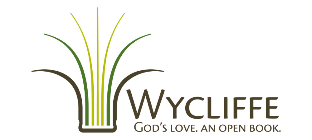 Wycliffe Bible Translators of Canada logo